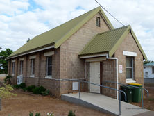 Narembeen Uniting Church - Former