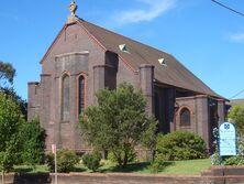 Naremburn Cammeray Anglican Church 26-01-2007 - J Bar - See Note.