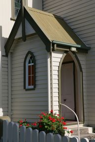Narooma Uniting Church 28-04-2017 - John Huth, Wilston, Brisbane.