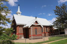 Narrabri Presbyterian Church