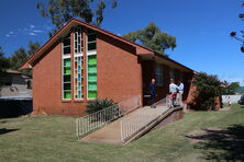 Narrabri Seventh-day Adventist Church