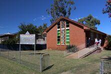 Narrabri Seventh-day Adventist Church 03-04-2021 - John Huth, Wilston, Brisbane