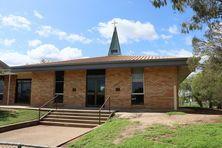 Narrabri Uniting Church 11-02-2020 - John Huth, Wilston, Brisbane