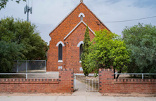 Narrandera Baptist Church - Former 08-11-2019 - QPL Rural - Temora - realestate.com.au