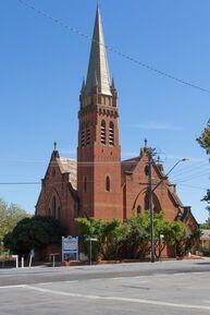Narrandera Uniting Church