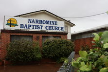 Narromine Baptist Church