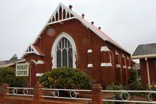 Narromine Methodist Church - Former 09-02-2020 - John Huth, Wilston, Brisbane