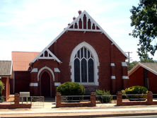 Narromine Methodist Church - Former