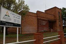 Narromine Seventh-day Adventist Church 09-02-2020 - John Huth, Wilston, Brisbane