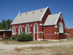 Nathalia Uniting Church