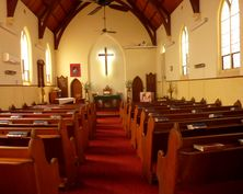 Nathalia Uniting Church 13-02-2018 - Church Website - See Note.
