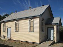 Natimuk Uniting Church 09-02-2016 - John Conn, Templestowe, Victoria