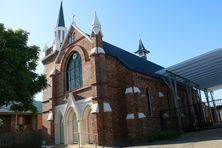 Nazareth Lutheran Church