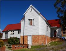 Nelson Bay Methodist Church - Former