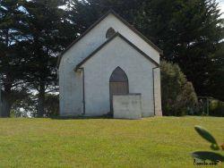 Nelson Presbyterian Church - Former
