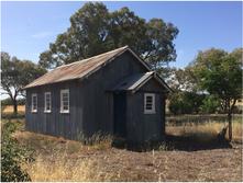 Neurea Union Church - Former 20-11-2018 - Rod Stevens
