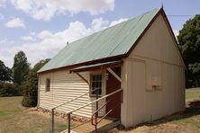 Neville Presbyterian Church 03-02-2020 - John Huth, Wilston, Brisbane