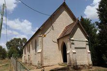 Neville Uniting Church 02-02-2020 - John Huth, Wilston, Brisbane