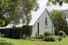 New Apostolic Church 15-02-2020 - John Huth, Wilston, Brisbane