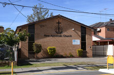 New Apostolic Church