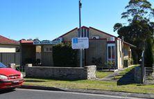 New Apostolic Church