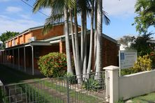 New Apostolic Church - Buranda Congregation