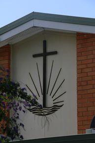New Apostolic Church - Buranda Congregation 17-01-2017 - John Huth, Wilston, Brisbane