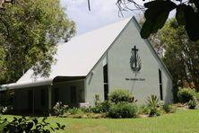 New Apostolic Church - Caloundra 15-02-2020 - John Huth, Wilston, Brisbane