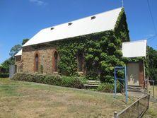 New Apostolic Church - Hahndorf Congregation - Former 10-01-2020 - John Conn, Templestowe, Victoria