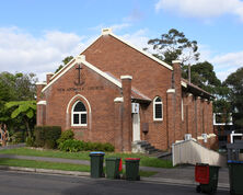 New Apostolic Church - Lane Cove