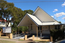 New Apostolic Church - North Ipswich