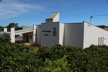 New Apostolic Church - Toowoomba