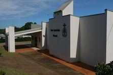 New Apostolic Church - Toowoomba 25-01-2017 - John Huth, Wilston, Brisbane.