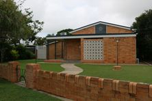 New Apostolic Church, Bundaberg