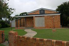 New Apostolic Church, Bundaberg 23-02-2018 - John Huth, Wilston, Brisbane