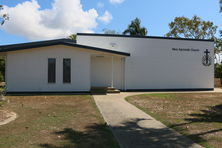 New Apostolic Church Mackay