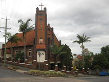 New Farm Uniting Church - Former 10-06-2019 - John Huth, Wilston, Brisbane