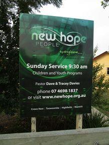 New Hope People 02-04-2016 - John Huth, Wilston, Brisbane