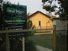 New Hope People - Meeting Place 02-04-2016 - John Huth, Wilston, Brisbane