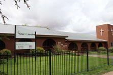 New Life Centre  09-02-2020 - John Huth, Wilston, Brisbane