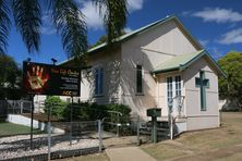 New Life Centre - Mundubbera