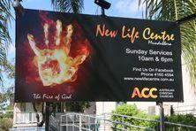 New Life Centre - Mundubbera 10-02-2017 - John Huth, Wilston, Brisbane.