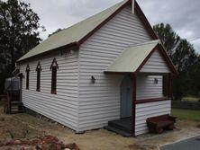 New Life Chapel