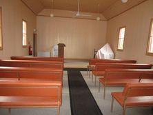 New Life Chapel 10-05-2016 - John Huth, Wilston, Brisbane