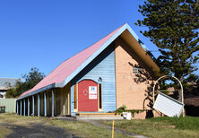 New Life Christian Centre - Former