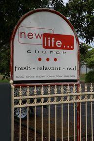 New Life Church 15-01-2020 - John Huth, Wilston, Brisbane