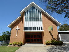 New Sound Church 15-10-2015 - Sardaka - See Note.