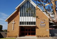 New Sound Church 00-09-2019 - New Sound Church - google.com
