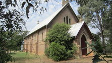 Newbridge Catholic Church - Former