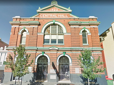 Newcastle Central Methodist Mission - Former